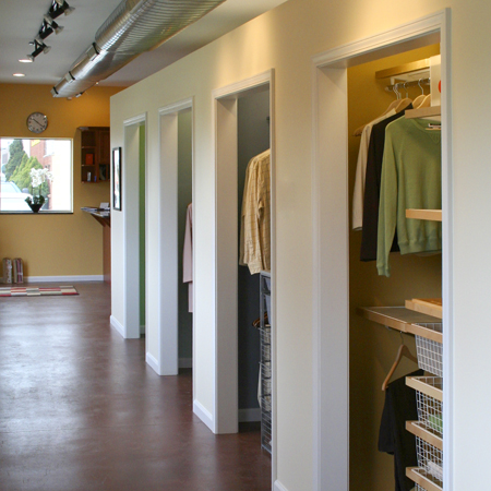 The Shelving Store Showroom