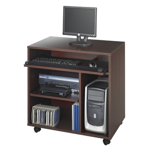 Ready to Use Computer Workstation