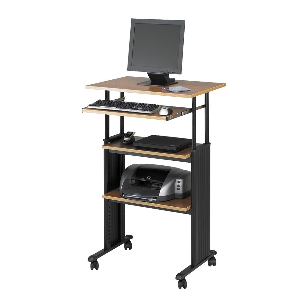 Standing Desk - Adjustable by Safco