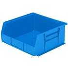 "6 Akro Genuine Stacking Bins - 10 7/8""d x 11""w x 5""h"