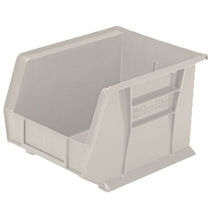 "6 Akro Genuine Stacking Bins - 10 3/4""d x 8 1/4""w x 7""h"