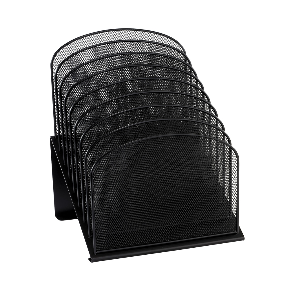 Mesh File Organizer - Inclined - Large by Safco