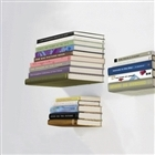 Umbra Conceal Floating Book Shelf - Large
