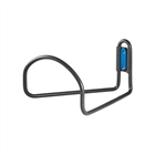 freedomRail Loop Hook in Granite