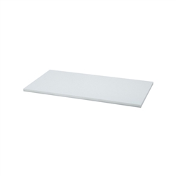 "12""d x 48""w Shelf - White"