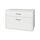 O-Box Hanging File - White