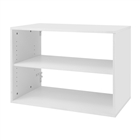 Big O-Box Shelf Unit - White
