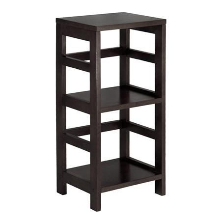 Wood Shelf Units Wood Shelving Unit Storage