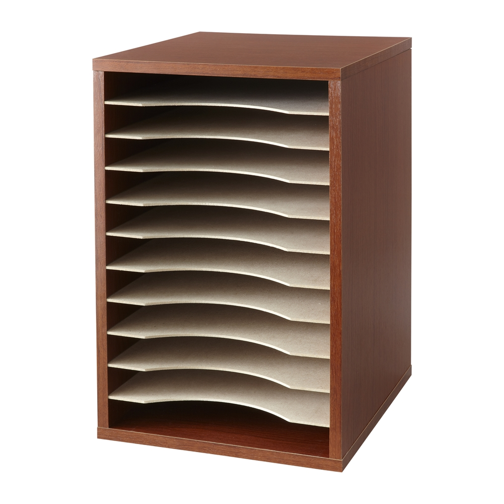 Paper Organizer by Safco