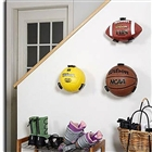 Ball Claw wall mounted ball holder