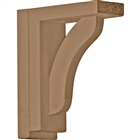 "Reece Shelf Bracket 6.25""d"