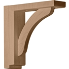 "Reece Shelf Bracket 8.75""d"
