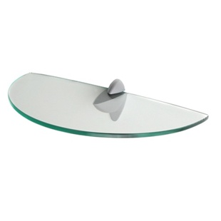 Glass Shelf Melon with ARA Brackets