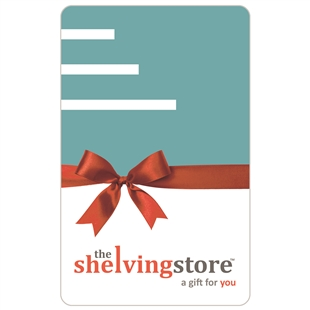 The Shelving Store Gift Card