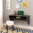 Wall mounted desk