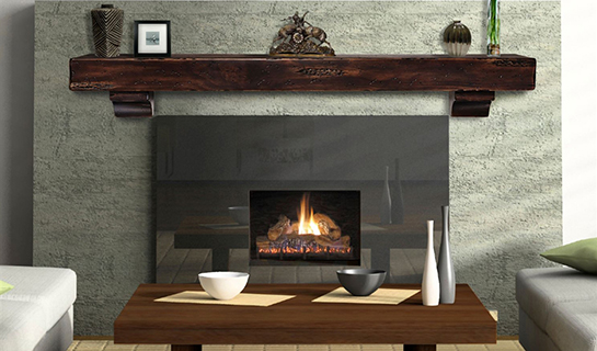 Things To Consider When Installing A Fireplace Mantel