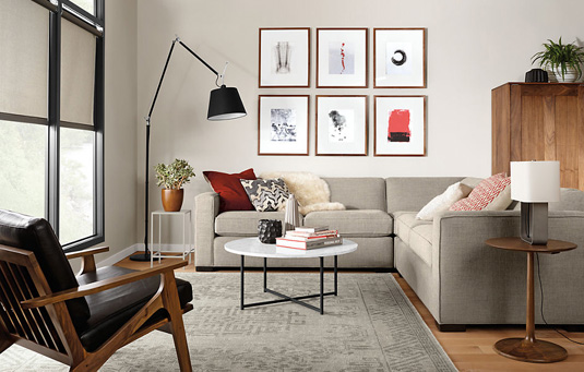 The Difference Between End Tables Accent Tables Blog The - End tables for living rooms