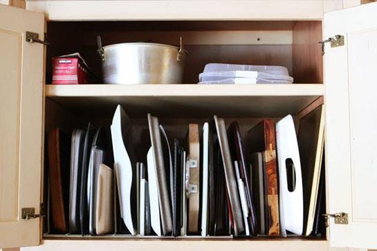 Letu0027s Organize Those Baking Supplies