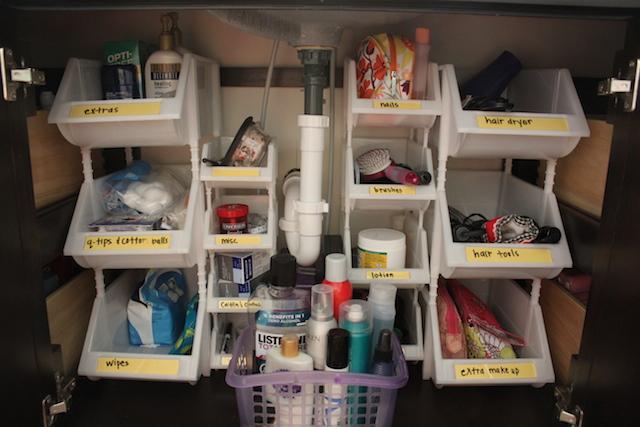 how to organize under bathroom sink bathroom sinks sweet design how to organize  under your bathroom .