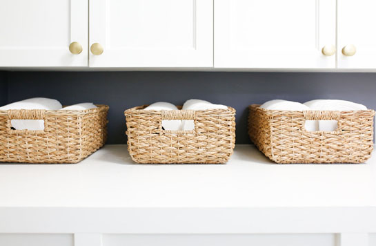 Organizing Your Home: Where (and How) to Start   Blog - The Shelving ...