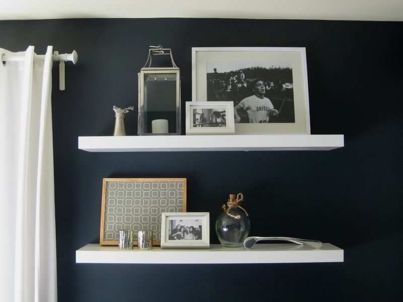 How To Hang Pictures (Without Ruining Your Walls) - The Shelving Store