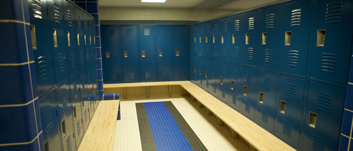 March Madness Sports Storage Tips The Shelving Store