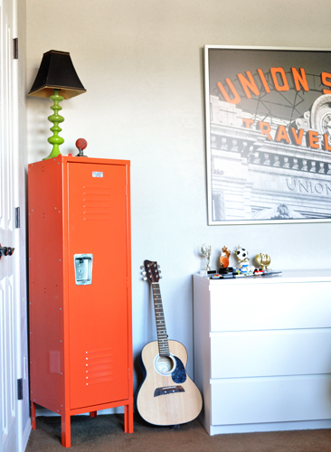 Incroyable Surprising Uses For Lockers Around The Home