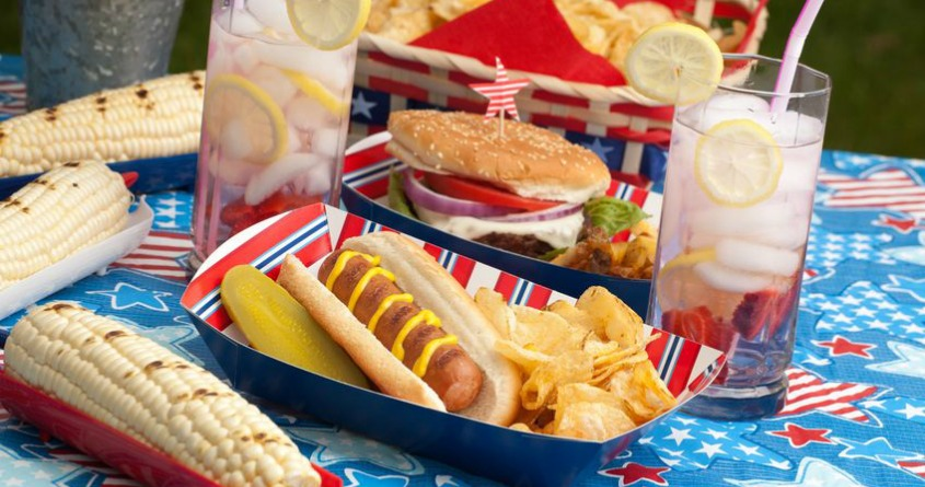 Five Things You Need For A Great Memorial Day Barbecue - The ... on saint patrick's day ideas, memorial celebration ideas, national day ideas, 4th of july ideas, memorial food ideas, administrative day ideas, father's day ideas, professionals day ideas, community day ideas, independence day fashion ideas, mother's day tea ideas, admin day ideas, july 4th celebration ideas, patriot day ideas, day of the dead ideas, chocolate day ideas, bastille day ideas, columbus day ideas, new year's day ideas, labour day ideas,