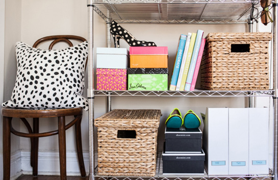 How to Make Wire Shelves Look Even Better   Blog - The Shelving Store