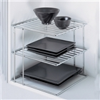 Shelf for dishes