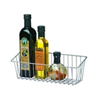 Organized Living Simple Basket