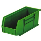 "24 Akro Genuine Stacking Bins - 7 3/8""d x 4 1/8""w x 3""h"