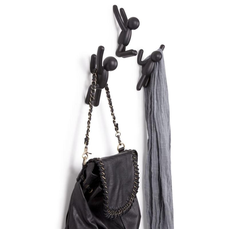 hooks for purses on wall.htm buddy coat hooks umbra  buddy coat hooks umbra