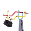 Subway Multi-Wall Hook - Multi-Color