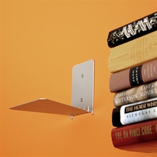 Umbra Floating Book Shelf