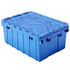 6 Akro Attached Lid Container - 8.5  Gallon