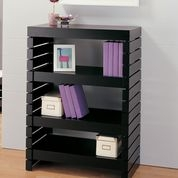 Devine bookcase with 3 shelves