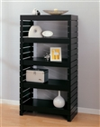 Devine bookcase with 4 shelves