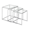 Pasos Nesting Tables Chrome