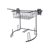 freedomRail Golf Rack and Basket in Granite