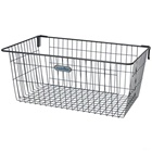 freedomRail Deep Work Basket in granite