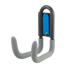 freedomRail Work Hook in Granite epoxy coated steel