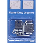 Heavy Duty Shelf Locators (set of 4)