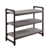 Manchester Industrial 3 Tier Rack