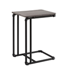 Manchester Industrial Side Table