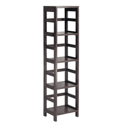 Leo Shelf with 4-Tier