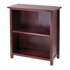 Milan 3-Tier Medium Storage Shelf or Bookcase