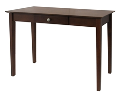 Rochester console table with drawer