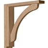 "Reece Shelf Bracket 12.75""d"
