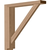"Traditional Shelf Bracket 12.75""d"